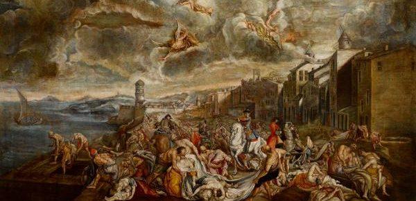 Musée d'Histoire de MarseilleCommémoration du Tricentenaire de la Peste de 1720
